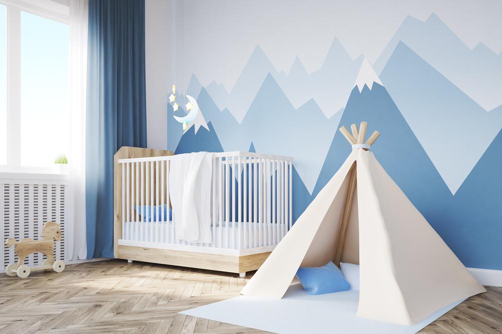 Déco chambre bébé : quel mobilier choisir ?
